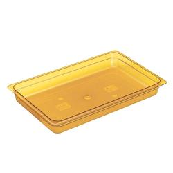 Cambro - 12HP150 - Full Size 2 1/2 in Deep H-Pan™ Food Pan image