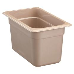 Cambro - 46HP772 - 1/4 Size 6 in Deep X-Pan™ Food Pan image