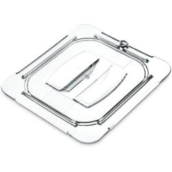 Carlisle - 10310U07 - 1/6 Size StorPlus™ Food Pan Cover image