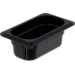 Carlisle - 3068603 - Ninth Size 2 1/2 in Deep StorPlus™ Food Pan image