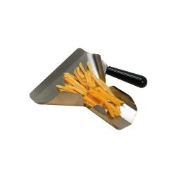 American Metalcraft - FFSR1 - Right Hand French Fry Scoop image