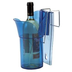 San Jamar - SI7000BG - Saf-T-Ice® Bottle Guardian image