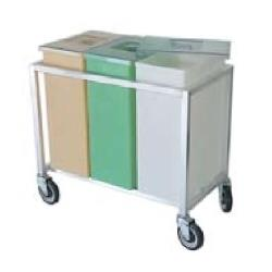 Kelmax - IBIN-3 - 36 Gallon Ingredient Bins image