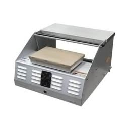 Alfa - 500A MINI - 12 in Film Mini Heat Seal® Table Top Model Wrapper image