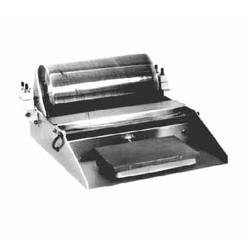 Alfa - 625-A MINI - 13 in Film Mini Heat Seal® Table Top Model Wrapper image