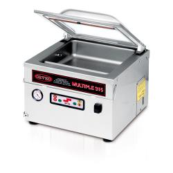 Orved - 315VM8 - Orved Electronic Vacuum Sealer With Dome Cover image