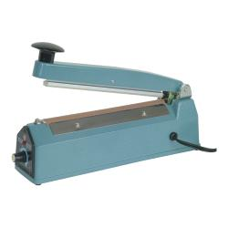 "Thunder Group - IRTISH400 - 15 3/4"" Sealing Machine image"