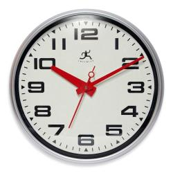 Commercial - 14097SV-3282 - 15 in Lexington Avenue Wall Clock image