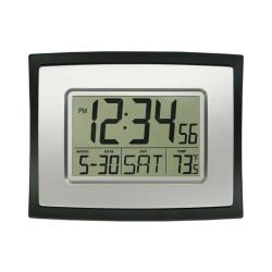 La Crosse Technology - WT-8002U-INT - Digital Wall Clock image