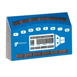 AJ Antunes - 9900628 - 8 Channel Solar Powered cooking Timer image