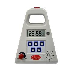 Cooper-Atkins - FT24-0-3 - 24 hr Electric Timer image