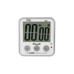 Escali Scales - TMDGXL - Extra Large Digital Timer image