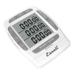 Escali Scales - DR5 - Triple Event Digital Timer image