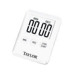Taylor Precision - 5842N21 - 99 min Mini Digital Timer image