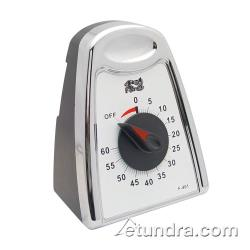 Commercial - 60 min Mechanical Timer with Battery image