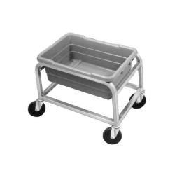 Channel Manufacturing - 501LA - Aluminum Lug Rack Dolly image