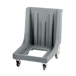 Cambro - CD1826MTC - Camdolly 22 in X 29 in Gray Dolly image