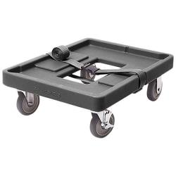 Cambro - CD400110 - 18 in X 25 in Black Camdolly® Dolly image
