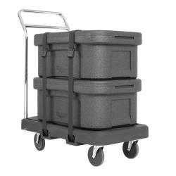 Vollrath - 1694 - Food Carrier Dolly image
