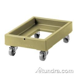 Cambro - CD1420157 - Camdolly 14 in X 19 in Beige #10 Can Case Dolly image