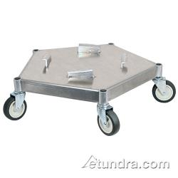 Bar Maid - DOL-100 - Heavy Duty Keg/Trash Can Dolly image