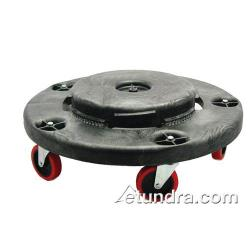 Rubbermaid - CPFG264043 BLA - Brute® Quiet Dolly image