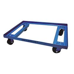 Commercial - DTD-S1 - Dough Tray Dolly image