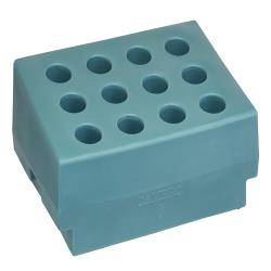 Cambro - CR12401 - 33 in X 23 in Blue Cutlery Rack image