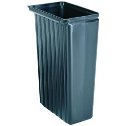 Cambro - BC11TC - 11 gal Service Cart Trash Can image