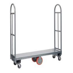 Win Holt  - 300-60D/PU - Heavy Duty U-Boat Utility Cart image