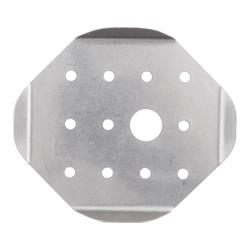 Vollrath - 20600 - Sixth Size Super Pan V® False Bottom image