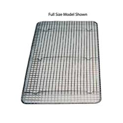 Winco - PGW-810 - Half Size Wire Pan Grate image