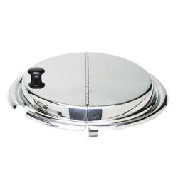 Update  - ISHC-110 - 11 Qt Hinged Inset Cover image