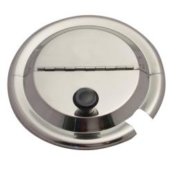 Update - ISHC-40 - 4 qt Hinged Inset Cover image