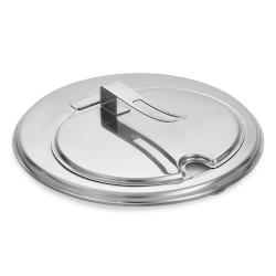 Vollrath - 47494 - 11 qt Contemporary Hinged Inset Cover image