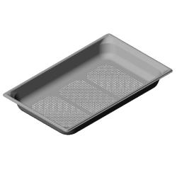 Vollrath - 90023 - Full Size x 2 1/2 in Deep Steam Table Pan image