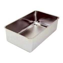 Update - SWP-6 - Full Size 6 in Deep Stainless Steel Water Pan image