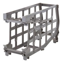 Cambro - UCR10R8580 - Camshelving® Ultimate #10 Can Single Rack image