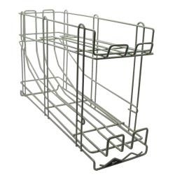 Metro/Intermetro - CR24E - Can Rack For Wire Shelving image