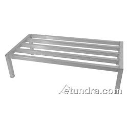 New Age - 6008 - 36in x 24in Aluminum Dunnage Rack image