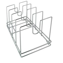 American Metalcraft - 18040 - Pizza Screen Rack image
