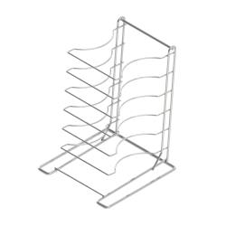 ProLuxe - PR5 - 5 Shelf Pizza Pan Rack image