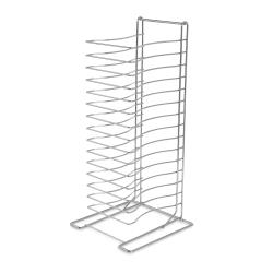 Vollrath - 59811 - 15 Shelf Pizza Pan Rack image