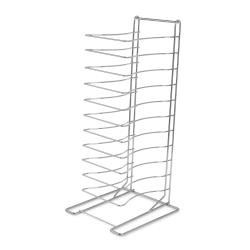 Vollrath - 59812 - 11 Shelf Pizza Pan Rack image