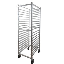 Axia - 12997 - 20-Tier Sheet Pan Rack image