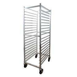 Axia - 12998 - Full Size Economy Knock Down Sheet Pan Rack image