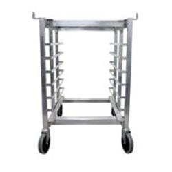 Cadco - OST-34A - Half Size Heavy Duty Oven Stand image