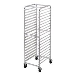 Channel - 401AC - 20-Pan Bun Rack image