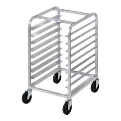 Channel - 425A - 9-Pan Undercounter Bun Rack image