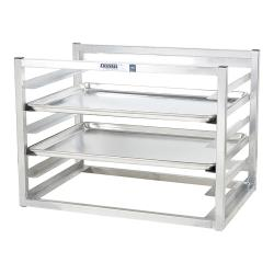 "Channel - AWM-6 - 18"" x 26"" Full Size Wall Mounted Pan Rack image"